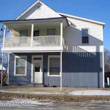 Rental info for 520 S. Johnson #B in the Macomb area