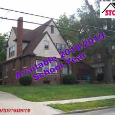 Rental info for 507 W Adams in the Macomb area