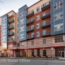 Rental info for 1910 N. Water St. in the Riverwest area