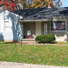 Rental info for 405 - 421 E 20th St in the Bloomington area