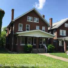 Rental info for 431 E 15th Ave in the Columbus area