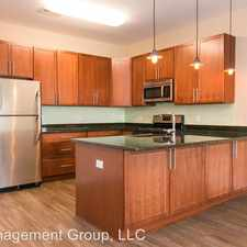 Rental info for 1201 S. Charles St in the Federal Hill - Montgomery area