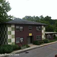 Rental info for 508 E Cottage Grove Ave 515 E 10th St in the Bloomington area