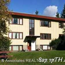 Rental info for 827 17th Ave #144