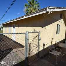 Rental info for 680 W 2nd St #3 in the Mesa area