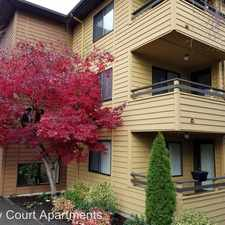 Rental info for 6901 Delridge Way SW in the Riverview area