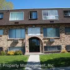 Rental info for 555 East 700 South in the Salt Lake City area