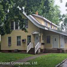 Rental info for 812 W. Main St. - 1 in the Urbana area