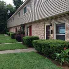 Rental info for 1120 Marble St. Suite G in the Thomasboro - Hoskins area