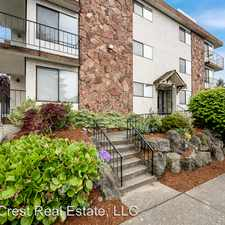 Rental info for 7002 24th Ave. NW - 105 in the Loyal Heights area