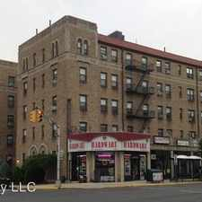 Rental info for Palisades Towers 1 W. Palisades Blvd. in the 07650 area