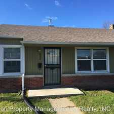 Rental info for 4336 S. Anthony in the Fort Wayne area