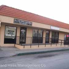 Rental info for 273 E. Market St. in the Long Beach area