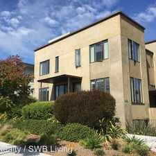 Rental info for 424 Cornell Avenue in the 94706 area