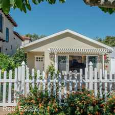 Rental info for 132 D Ave Price for October - May. Seasonal Pricing & Availability. Contact for Additional Details. in the Coronado area