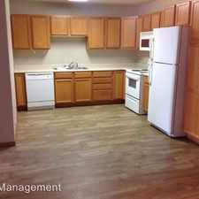 Rental info for 3553 13th Ave N in the Grand Forks area