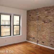 Rental info for 2336 N. Spaulding #3B in the Logan Square area