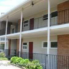 Rental info for 2204 N Berkshire Rd Apt #11 in the Charlottesville area