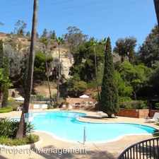 Rental info for 6304 Friars Road Unit 126 in the Morena area