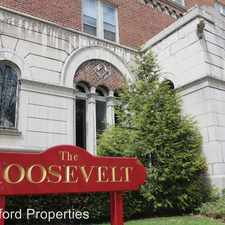 Rental info for 267 Oxford St 705 in the East Avenue area