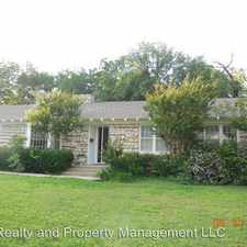 Rental info for 2717 NW 41st St