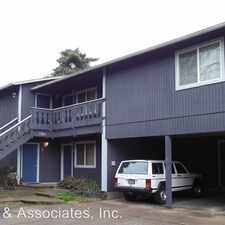 Rental info for 1961 NW Grant #1-5 & 1969 NW Grant #1-4