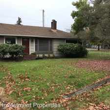 Rental info for 715 Leigh St