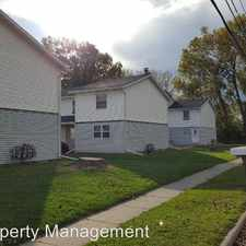 Rental info for 987 7th st. A,B,C,D in the Menasha area