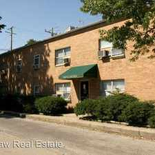 Rental info for 102 N. Lincoln Ave in the 61801 area