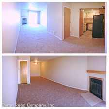 Rental info for 9510 Park Drive