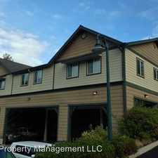 Rental info for 1965 NW Montery Pines in the Bend area