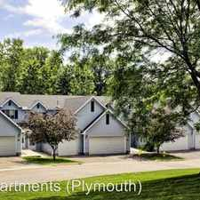 Rental info for 14200 43rd Ave N