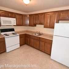 Rental info for 117 North Street # 7C