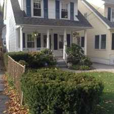 Rental info for 157 Columbia Ave