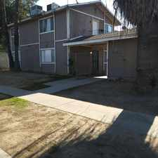 Rental info for 4730 E. Lamona Ave. - 101 in the 93702 area