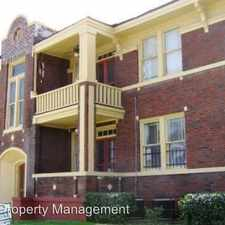 Rental info for 1357 Vance # 1 in the Central Gardens area