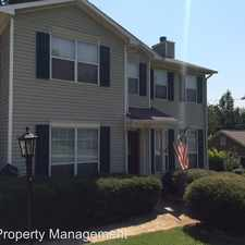 Rental info for 1021 Berkshire Dr in the Oxford area