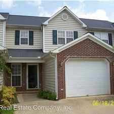 Rental info for 275 Ivy Place