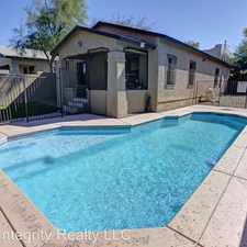Rental info for 1100 E. 9th Street in the Rincon Heights area