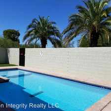 Rental info for 1608-1610 E. 8th Street in the Rincon Heights area