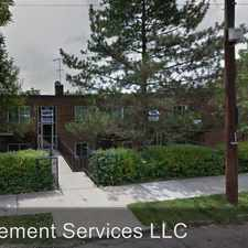 Rental info for 1637-1639 GlenParker Ave in the Northside area