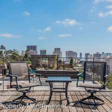 Rental info for 2160 6th Ave. in the Park West area