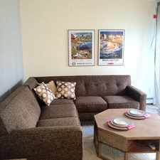 Rental info for 1580 N Farwell Ave in the Lower East Side area