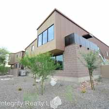 Rental info for 50 N. Mountain in the Tucson area
