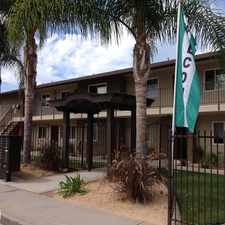 Rental info for 202 Willie James Jones Ave # 18 in the San Diego area