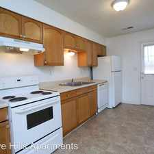 Rental info for 4424 Torrance Drive NW #12