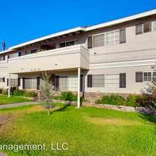 Rental info for 1318 Mountain Ave # D