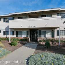 Rental info for 1322 Mountain Ave # B in the Monrovia area