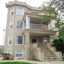 Rental info for 447 Antoinette St in the Detroit area