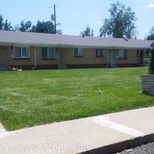 Rental info for 6600 W 44th Place in the 80033 area